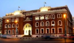 Alexandria University Receives British Ambassador